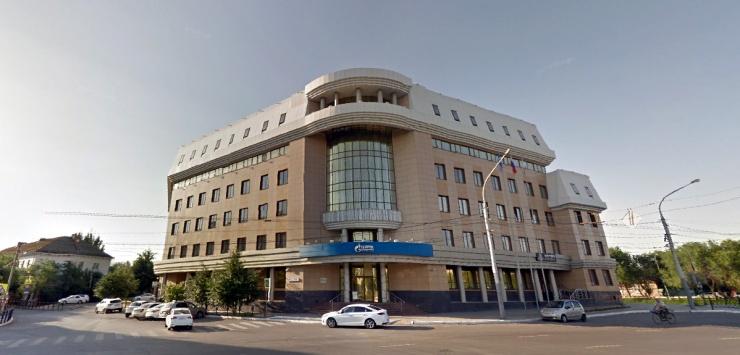 Расследование уголовного дела экс-главы «Газпром межрегионгаз Астрахань» и его родни завершено
