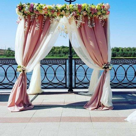 В нашем городе пройдёт Большая астраханская свадьба