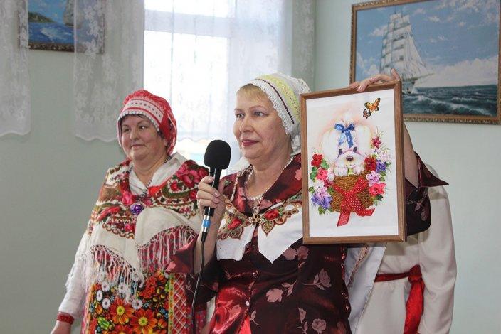 Серебряные волонтёры города Астрахани делятся опытом и учат новичков