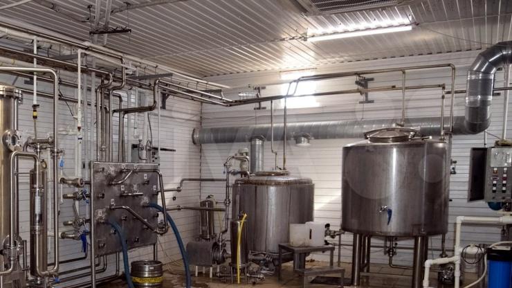 «Астраханский пивовар» продают за 65 млн рублей