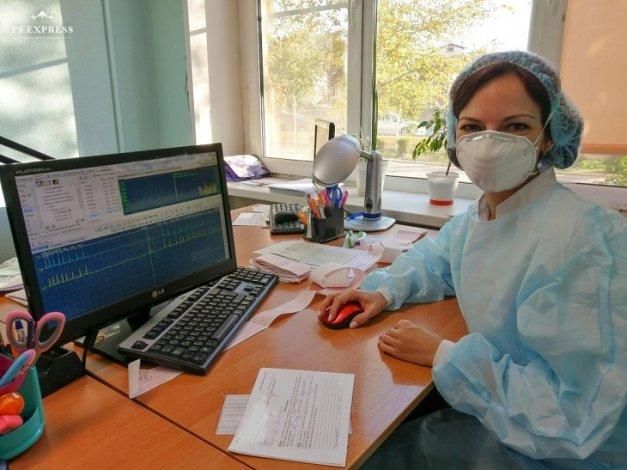Астраханские кардиологи диагностируют болезни сердца на ранних стадиях