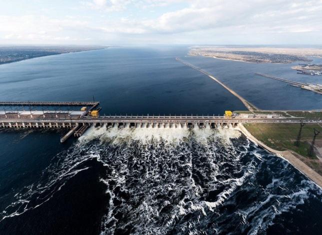 Игорь Бабушкин: сбросы с водохранилищ будут продлены