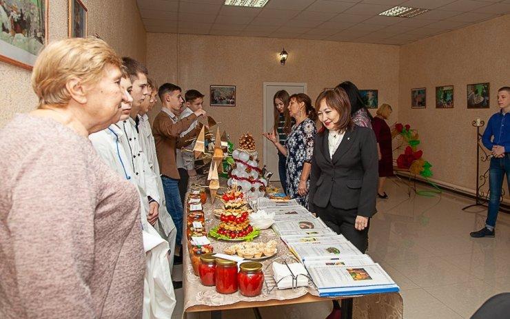 В Астрахани состоялся семинар по профилактике правонарушений среди несовершеннолетних