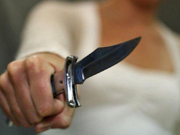 Астраханка убила знакомого во время мойки посуды