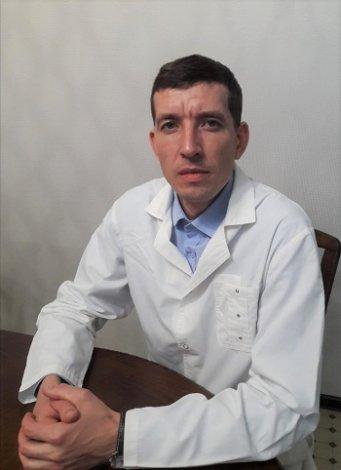Черноярскую районную больницу возглавил Михаил Кузнецов