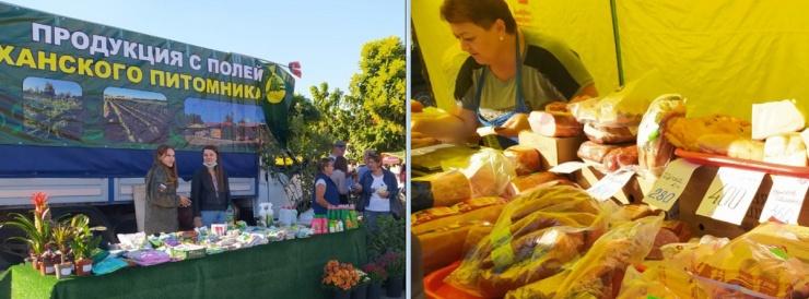 Астраханцев приглашают на агрономический фестиваль