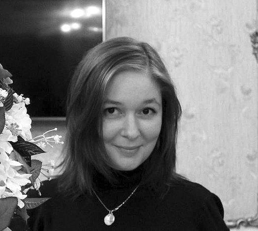 «Села и умерла»: в Москве скончалась астраханская журналистка