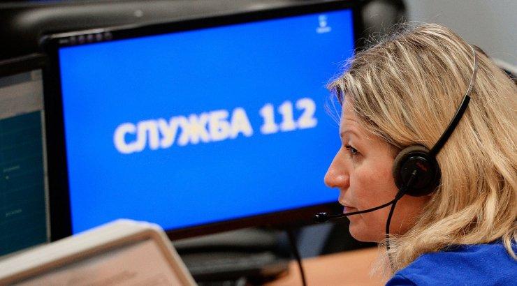 Служба 112 просит астраханцев не звонить по мелочам