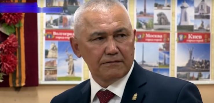 Осужденный экс-глава Красноярского района Байтемиров вышел на свободу