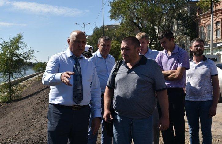 Радик Харисов построит для переселенцев и многодетных семей дома
