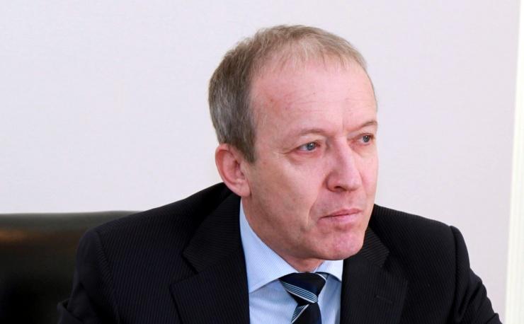 Экс-главу «Газпром межрегионгаз Астрахань» Фролова обвиняют в злоупотреблении