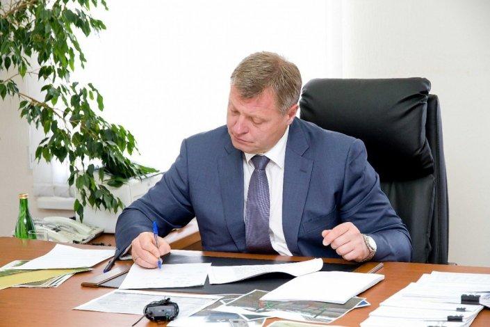 Игорь Бабушкин в два раза увеличил поддержку детям-инвалидам