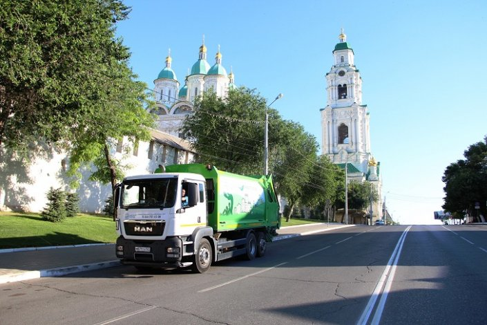 Отсутствие договора не освобождает от уплаты за вывоз мусора