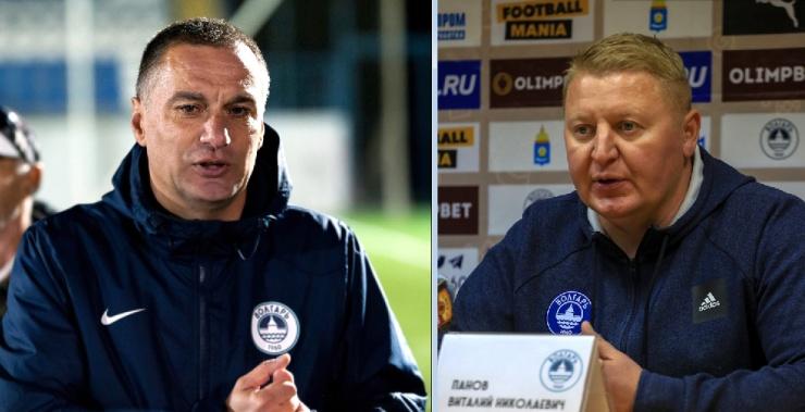 Вокруг кандидата в главные тренеры астраханского «Волгаря» разгорается скандал