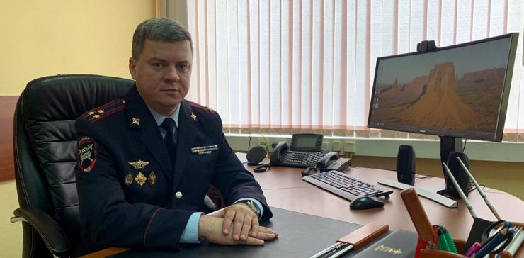 Начальник УГИБДД Астраханской области проиграл суд с МВД