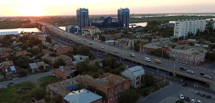 Целевое видение будущего: о сценариях развития Астраханской области