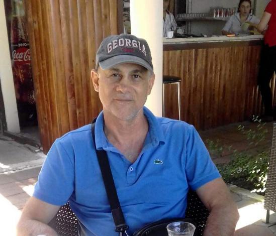 «Смотрящий» за Волгоградской областью задержан