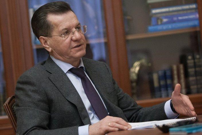 Александр Жилкин прокомментировал ситуацию вокруг аварийного жилья в Астрахани