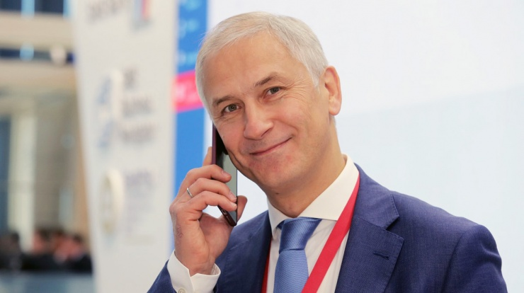 Стал известен новый председатель правительства Астраханской области