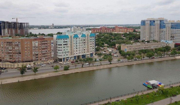 Цены на квартиры в Астрахани взлетели