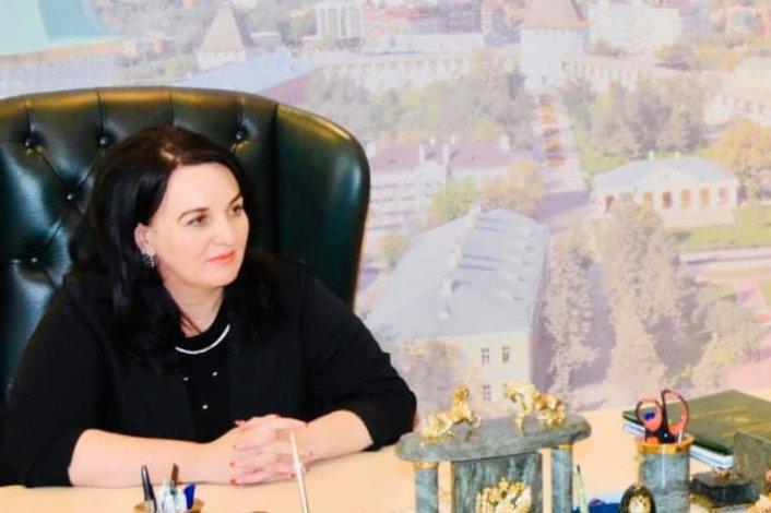 Алена Губанова: мы за снижение ставки налога на имущество с 2 до 0,5 процента