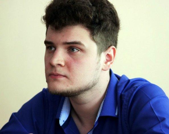 Тенор из Астрахани пройдёт двухлетнюю стажировку в Лондоне