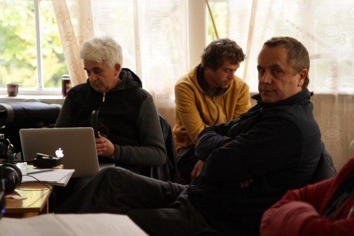 Андрей Соколов приглашает астраханцев сняться в своём фильме