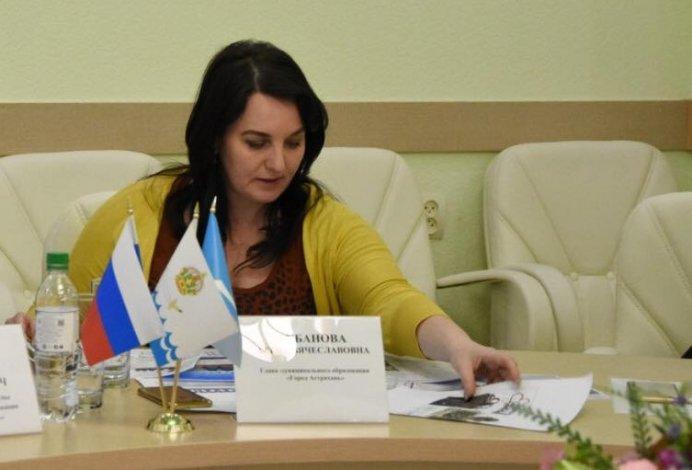 Глава Астрахани заявила о необходимости снизить налог на имущество