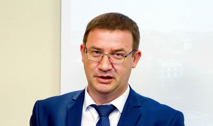 Как экс-министр астраханского правительства Стемасов пытается выйти на свободу
