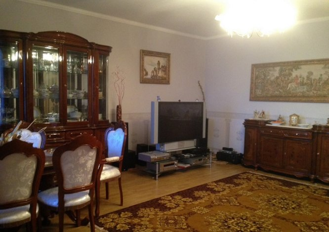 Найдена самая дорогая квартира в Астрахани