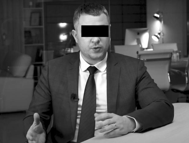 Астраханский адвокат попался на закладке с сильнодействующими веществами