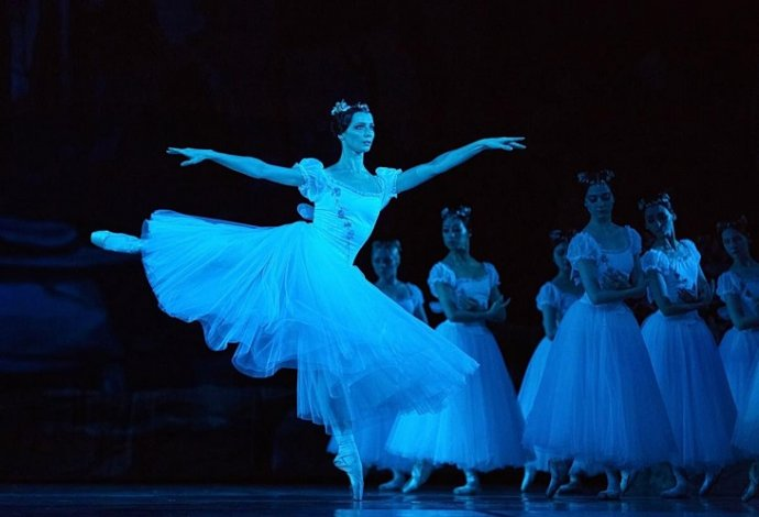 Астраханцев порадует балетная классика