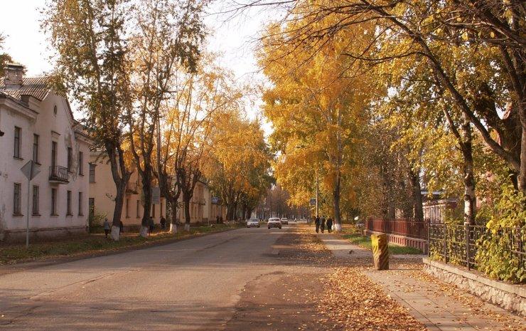 Названо место Астрахани в топ-20 городов для осеннего туризма
