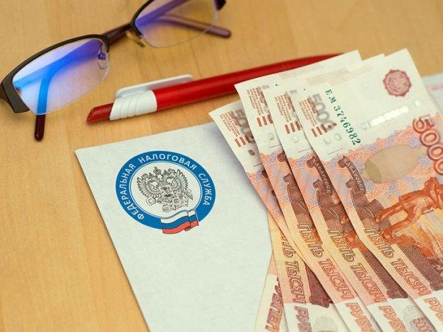 В Астрахани орудуют фальшивые налоговики