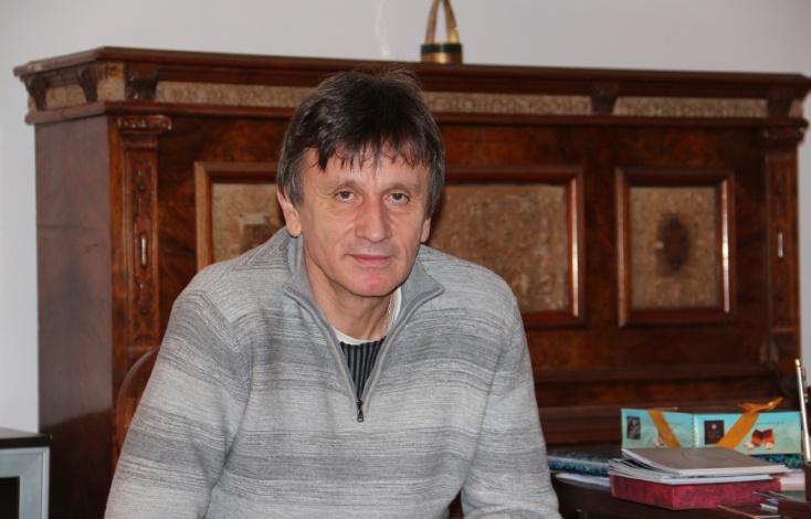 Интервью накануне юбилея: Александр Огарёв – режиссёр, которого долго ждали в Астрахани