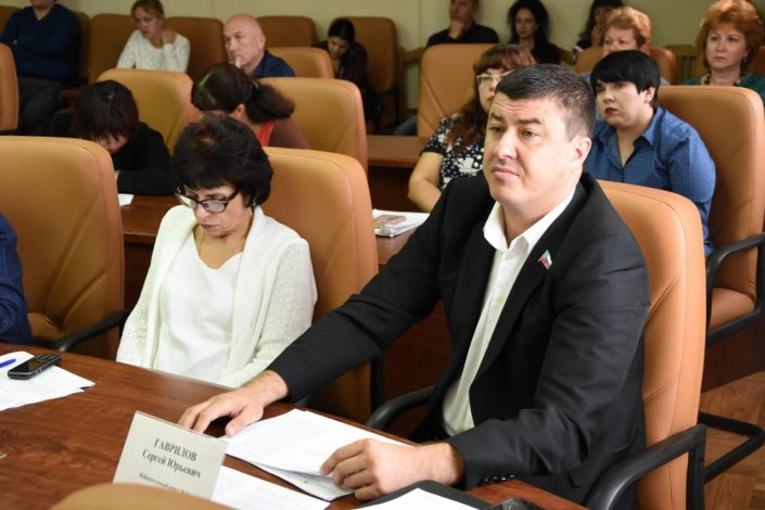 За Красноярский район на выборах развернётся жаркая битва