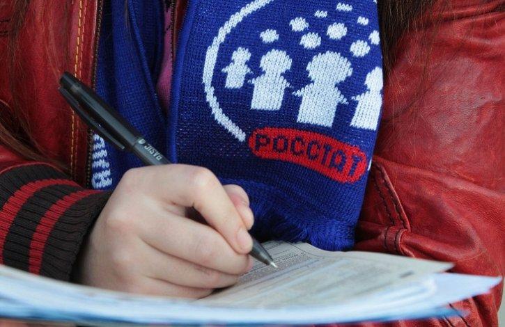 В Астрахани готовятся к переписи населения