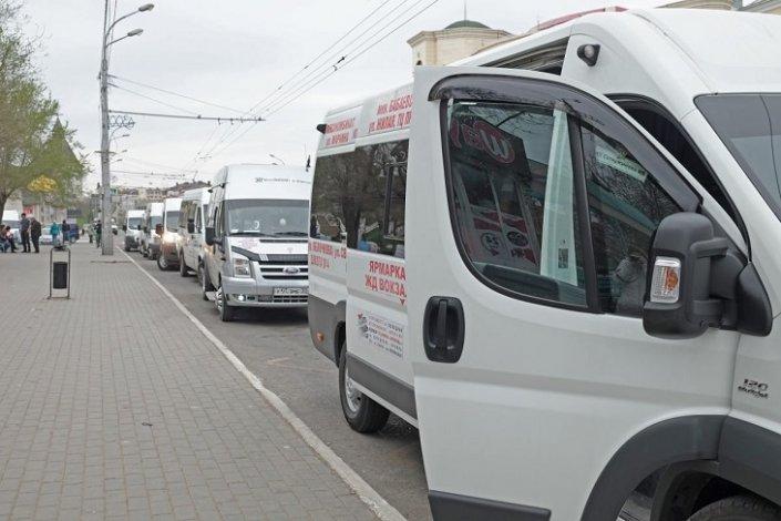 Астраханцы продолжают жаловаться на работу маршруток