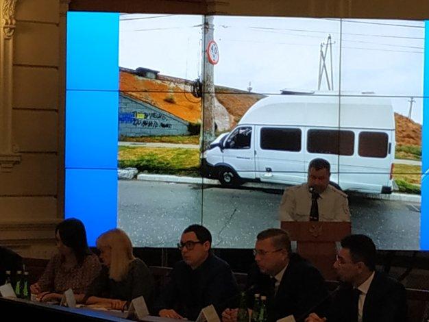Игорь Бабушкин рекомендовал прикрыть таксопарк в Астрахани. За нарушения