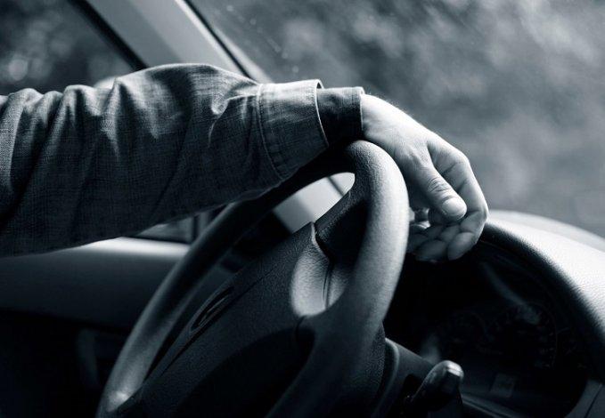 По астраханским дорогам разъезжал человек с психическими отклонениями