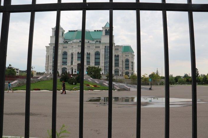 В Астрахани продолжают отменять крупные мероприятия