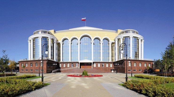 Парки Астрахани: история уничтожения города