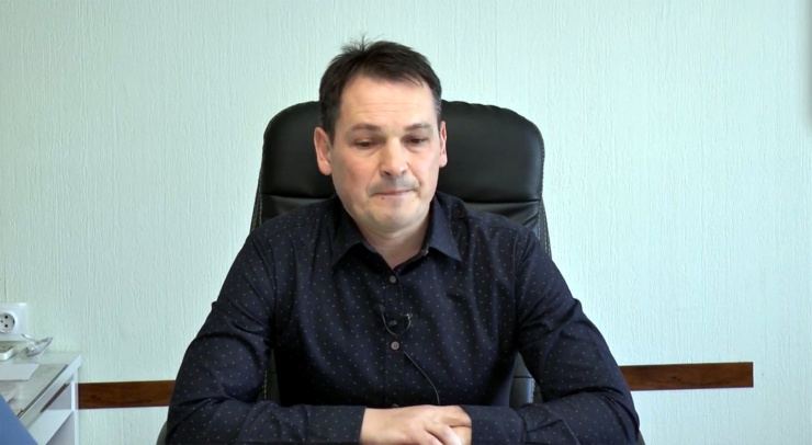 Астраханская прокуратура внесла представление главе Ахтубинска