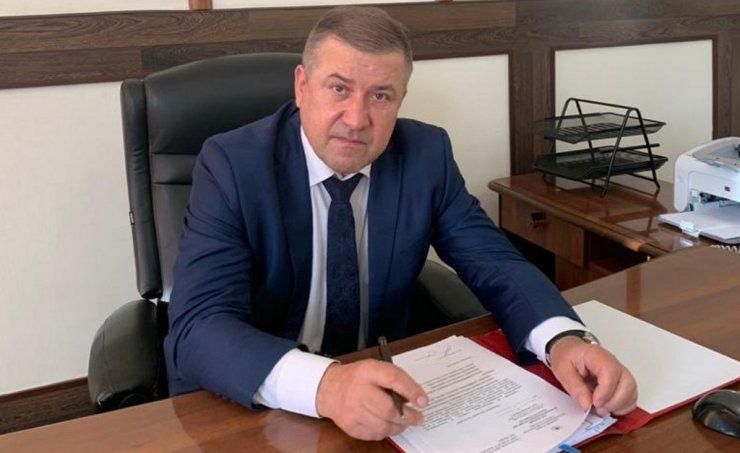 В мэрии Астрахани новое назначение