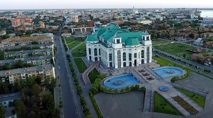 Названо место Астрахани в рейтинге ЮФО по безработице