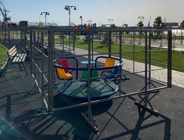 Как повлияло на астраханцев закрытие центральной набережной и двух парков