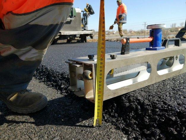 В этом году астраханских дорог отремонтируют больше