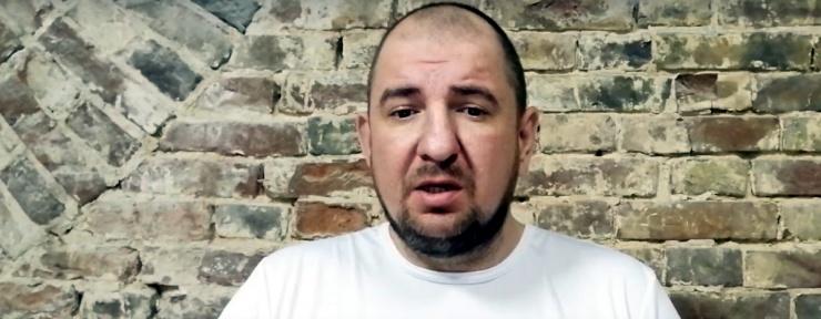 Астраханский минюст решил приостановить деятельность партии Евгения Малинина