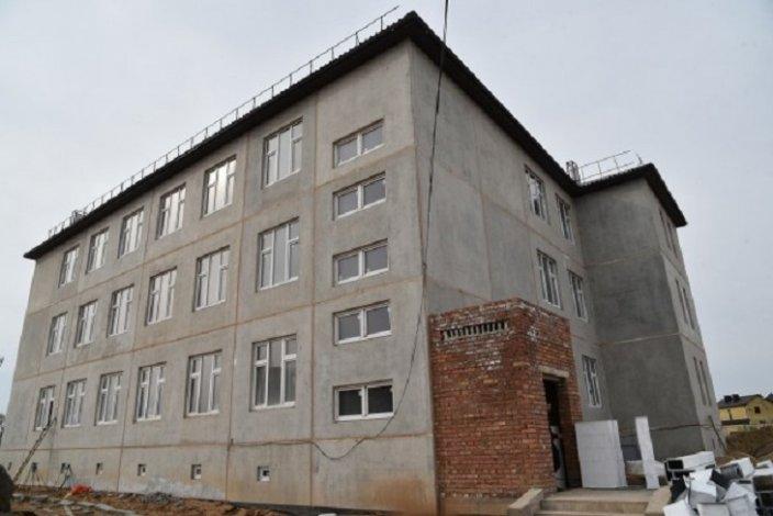 В Правобережье Астрахани появится новый детский сад