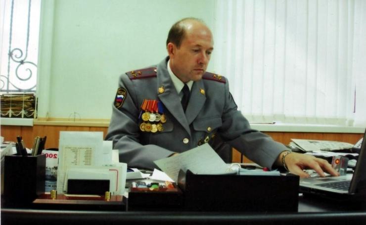 В астраханском облсуде рассматривается апелляция «черного полковника» Салехова